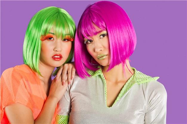 החלקה יפנית בסוגי שיער שונים